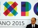 Expo 2015, Napolitano: chance per rilancio del Paese
