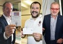Referendum Lombardia e Veneto, Maroni: 'Da Gentiloni ok a confronto'. Zaia: 'Io premier? Resto in Veneto'