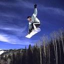 Francesco Eri, istruttore di snowboard tra Italia e Australia