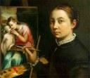 Artisti lombardi nel mondo: Sofonisba Anguissola