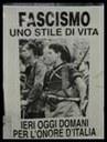 Emigrazione  italiana e fascismo in Venezuela. Capitolo 2