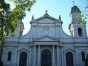 L'influenza italiana nell'architettura della città di Salto (Uruguay)