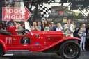 Auto d'epoca, ecco la Mille Miglia 2012
