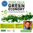 Al via il premio giornalistico Storie della Green Economy