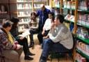 A Bagnolo San Vito (Mantova), lanciato BiblioIppo: libri e scambi di esperienze