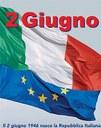 72° anniversario della Repubblica, il 2 giugno il Presidente Alessandro Fermi a Como