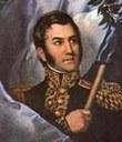 Il Generale San Martin sarebbe potuto morire a Roma