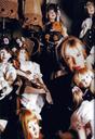 Rivalta sul Mincio – Le bambole di Adriana Rovina in esposizione