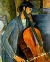 """Modigliani: Immagini di una Vita"""