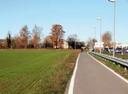 Lodi, firmato l'accordo per ciclovie sugli argini del Po