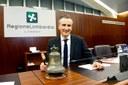 Presidente Fermi interviene sull'attrazione di investimenti esteri in Lombardia