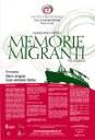 Concorso Video Memorie Migranti. VIII edizione