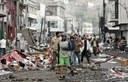 La testimonianza di Massimo Mastrolonardo sul terremoto che ha colpito il Cile
