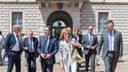 Autonomia, Fontana incontra Zali: sul fronte trasporti è stata confermata la totale disponibilità a collaborare al potenziamento dei collegamenti con le zone di confine