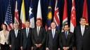 Nuova Zelanda, 12 Nazioni siglano accordo sul libero scambio