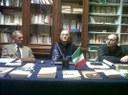 Cremona. Padre Stella al Polide