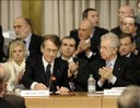 VIII Conferenza Ambasciatori d'Italia