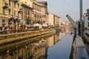 Un Piano Territoriale per i Navigli, in prospettiva Expo