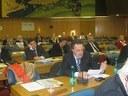 Spreafico a Ginevra per il 60°del Consiglio dei Comuni e delle Regioni d'Europa