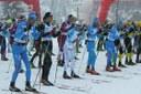 FIS Marathon Cup, gli Azzurri alla corte di RE Ludwig