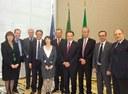 Politiche Ue, richieste Lombardia presentate alle rappresentanze diplomatiche