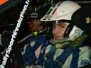 Damiano, rallysta a 16 anni con i complimenti di Valentino