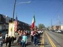 La Festa di San Marziale a Filadelfia - The Italian community of South Philadelphia celebrated San Marziale Day