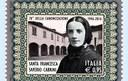 Santa Francesca Saverio Cabrini: un francobollo commemorativo per i 70 anni della canonizzazione