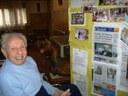 Il Campione Olimpionico Attilio Pavesi compie 99 anni