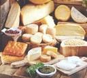 Record dell'export per i formaggi italiani