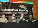 La prima Festa provinciale dell'Italianità a Santa Fe