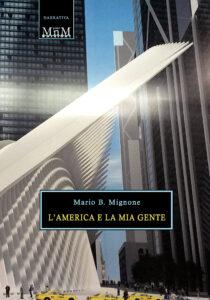 Copertina del libro L'America e la mia Gente