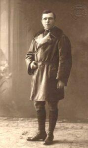 Valerio Valeriano